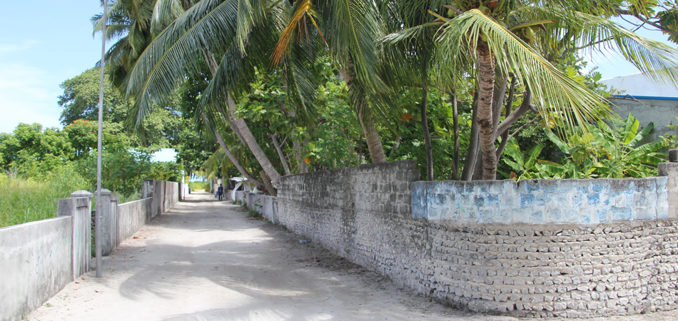 Staytravelling Rasdhoo Island Malediven