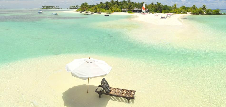 Staytravelling Resort Luxus Malediven