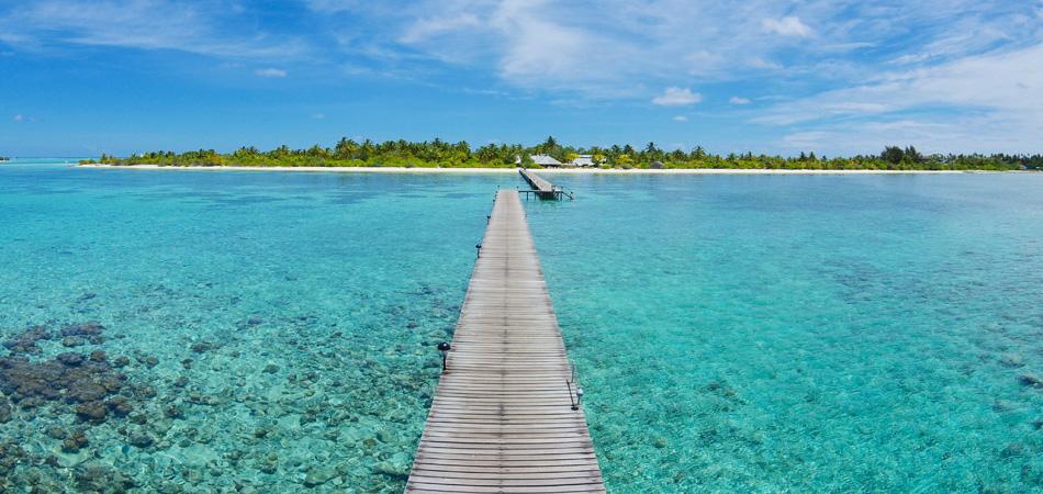 Staytravelling Resort Package Malediven