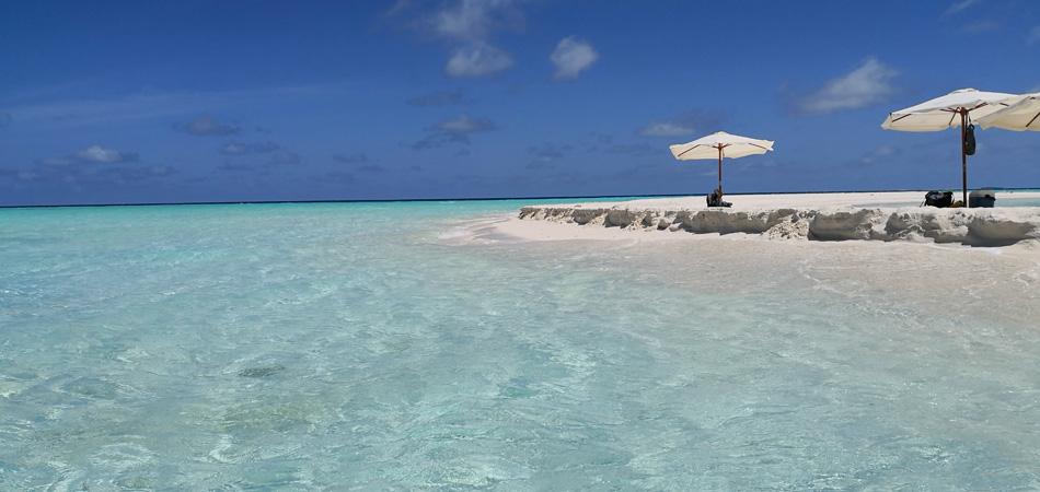 Staytravelling Maldives Holiday