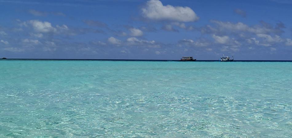 Staytravelling Malediven Guru