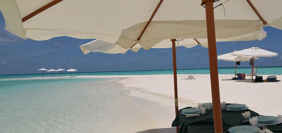 Staytravelling Malediven Perfekt
