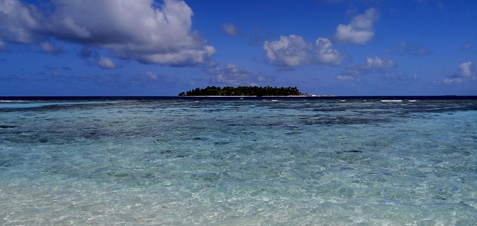 Staytravelling Malediven Schnorchelreise Thinadhoo