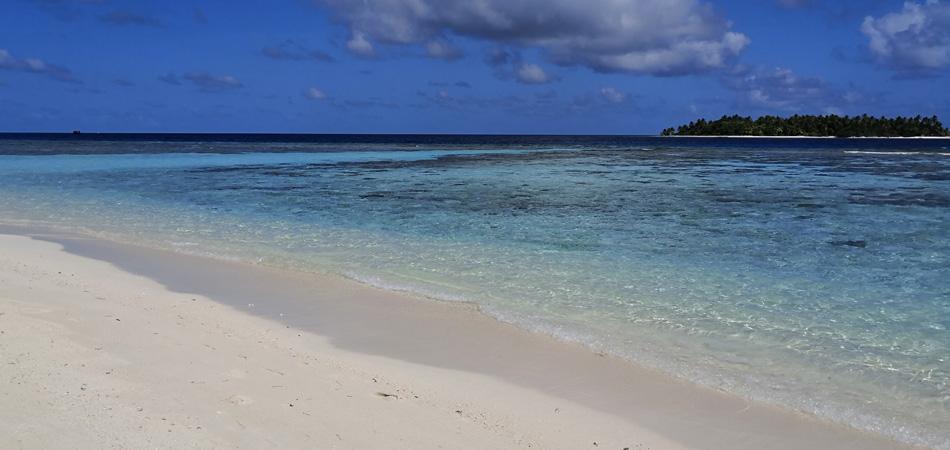 Staytravelling Malediven Schnorchelurlaub Thinadhoo