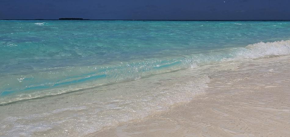 Staytravelling Malediven Urlaub