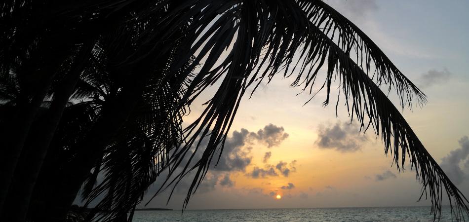 Staytravelling Malediven Aktivurlaub