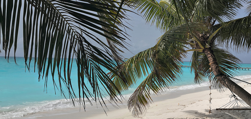 Staytravelling Malediven Einheimischeninsel