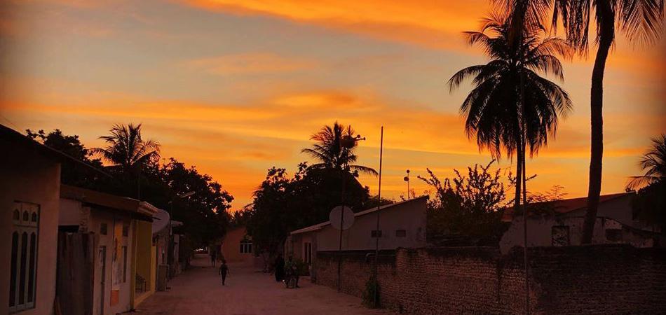 Staytravelling Malediven Individualreise