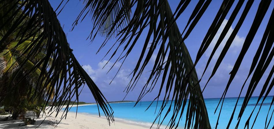 Staytravelling Malediven Paradies
