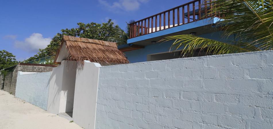 Staytravelling Malediven Schnorchelurlaub Vashafaru