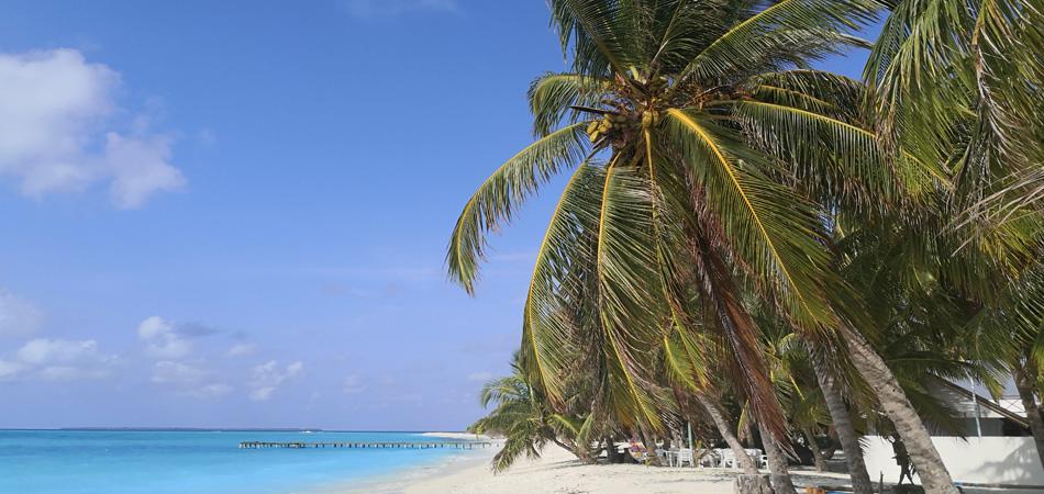 Staytravelling Malediven Traumreise