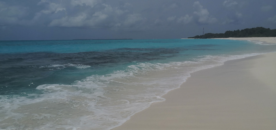 Staytravelling Schnorchelreise Malediven