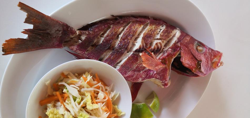 Staytravelling Malediven Kulinarik