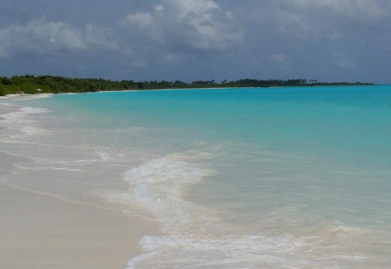 Malediven Beste Inseln