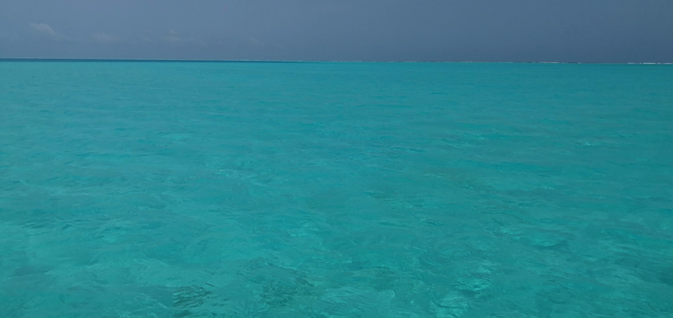 Staytravelling Schnorchelurlaub Malediven