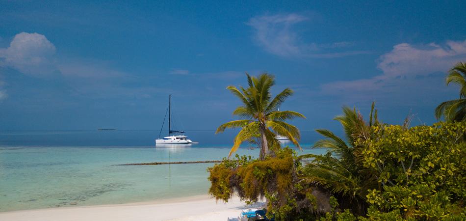 Staytravelling Dream 60 Malediven