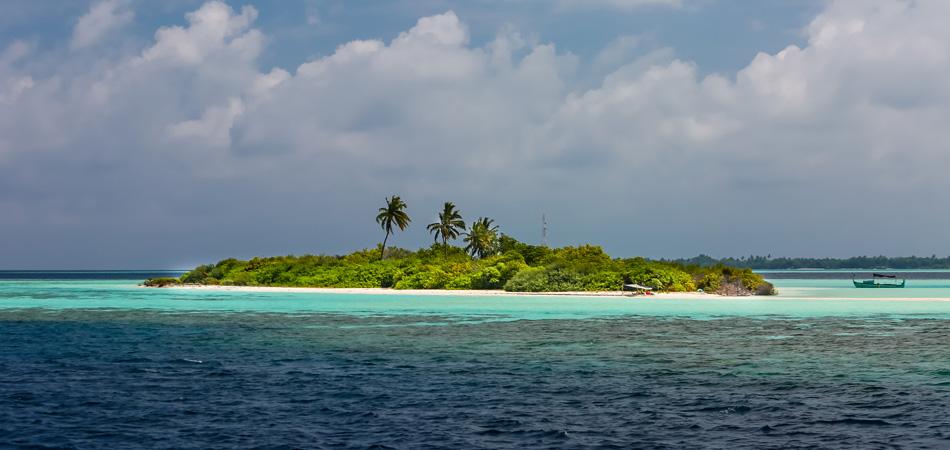 Malediven Schnorchelsafari