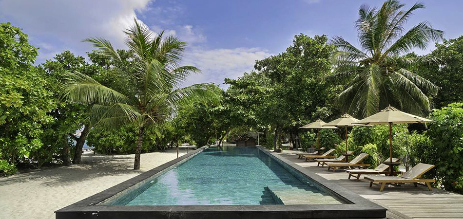 Staytravelling Malediven Barefoot Eco Resort