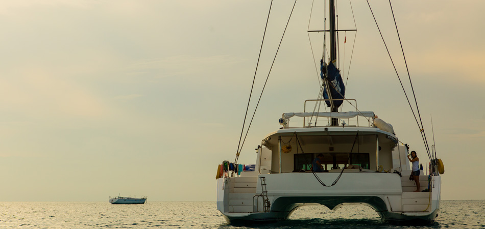 Staytravelling Malediven Dream 60 Katamaran