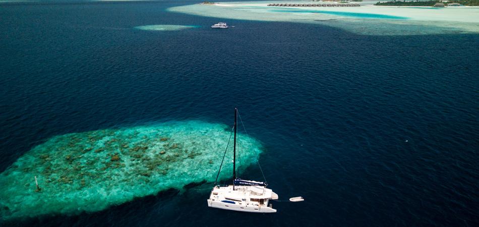 Staytravelling Malediven Inselhüpfen
