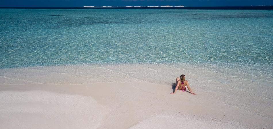 Staytravelling Maledivenreisen
