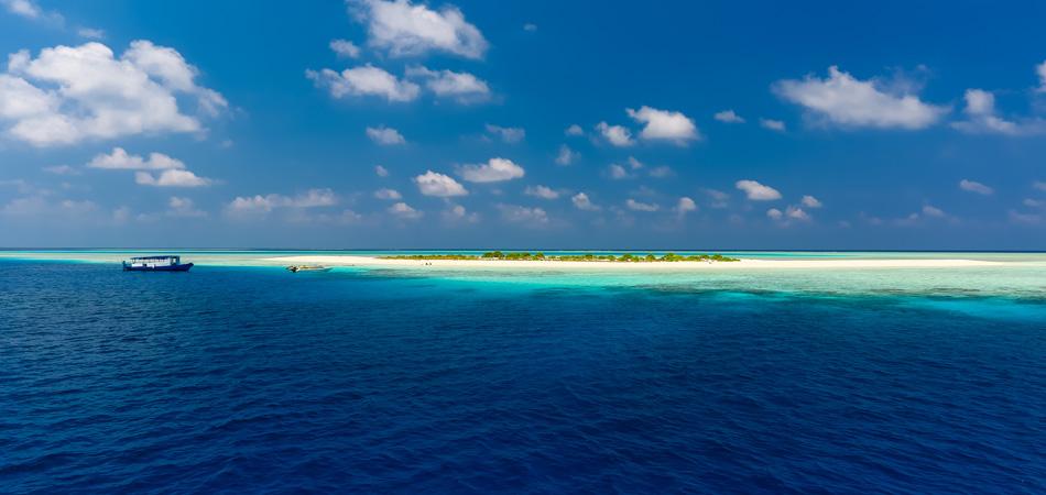 Staytravelling Maledivenurlaub Katamaran