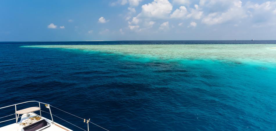 Staytravelling Schnorchelreisen Malediven